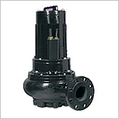 Fips Spiral Impeller Pump
